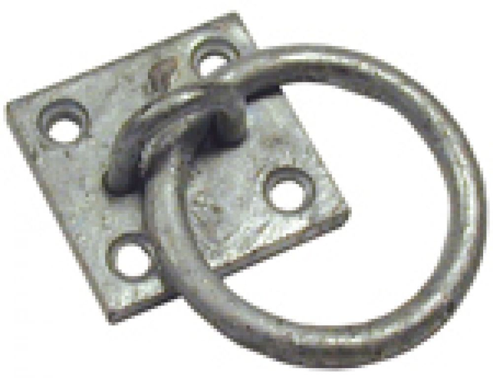 Greenbrook Catenary Wire Ring Plate