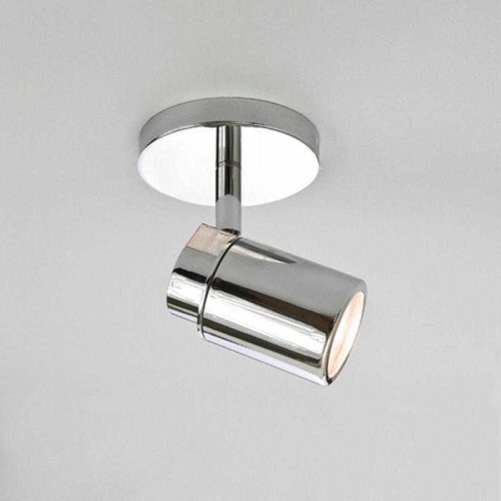 Astro Lighting 1282001 Como 6106 Bathroom Spotlight. Polished Chrome Finish