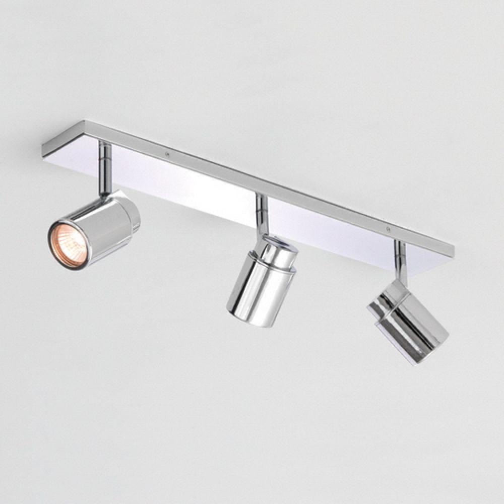 Astro Lighting 1282003 Como 6109 Bathroom Spotlight. Polished Chrome Finish