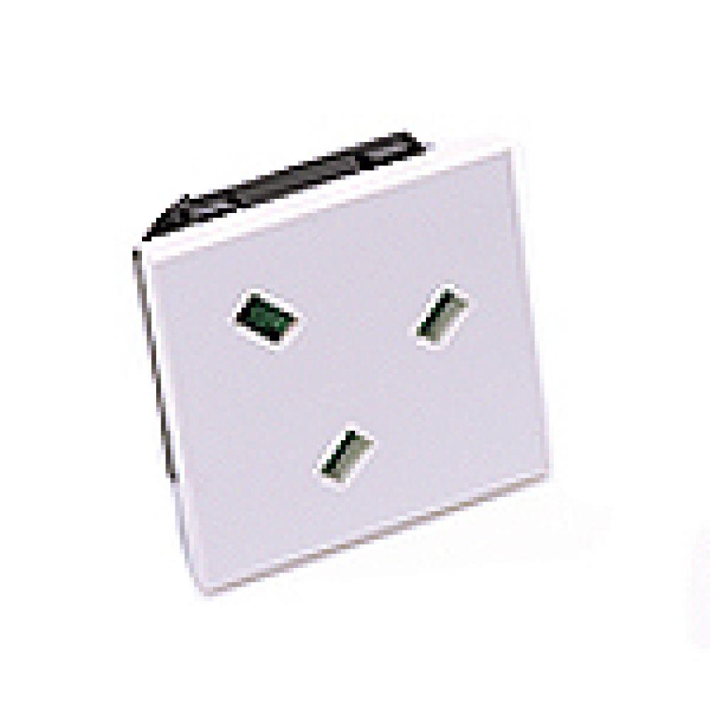Syncbox UK Power Socket