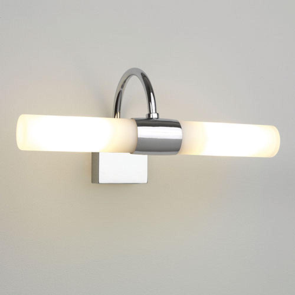 Astro Lighting 1044001 Dayton 0335 Bathroom Wall Light. Polished Chrome Finish