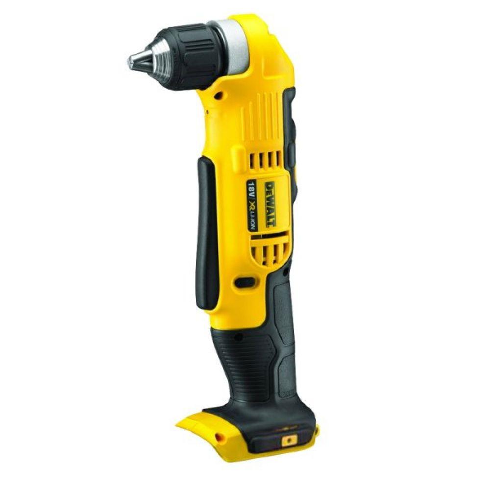 Dewalt DCD740N 18V Right Angle Drill. (Bare Unit)