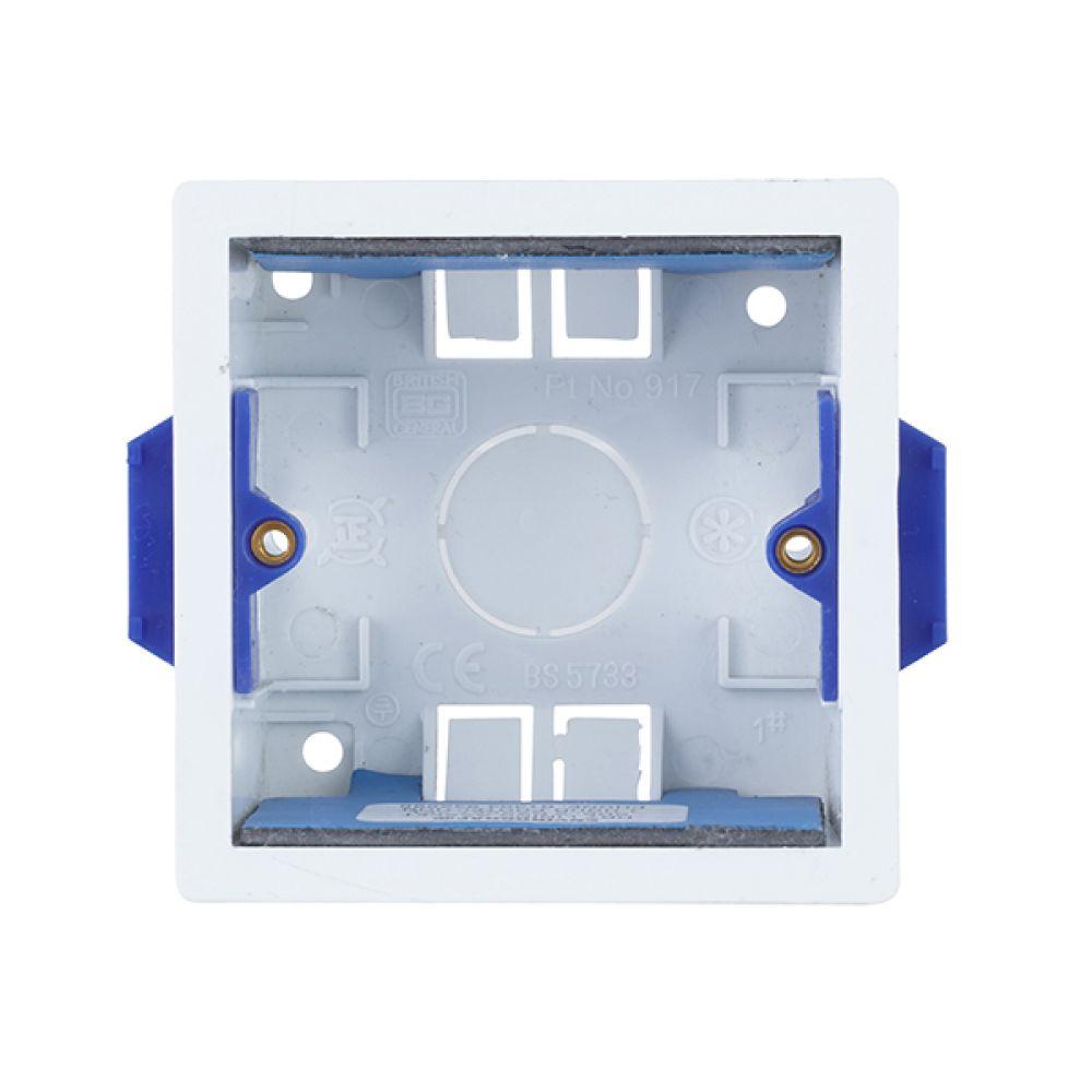 BG 1 Gang 47mm Dry Lining Box