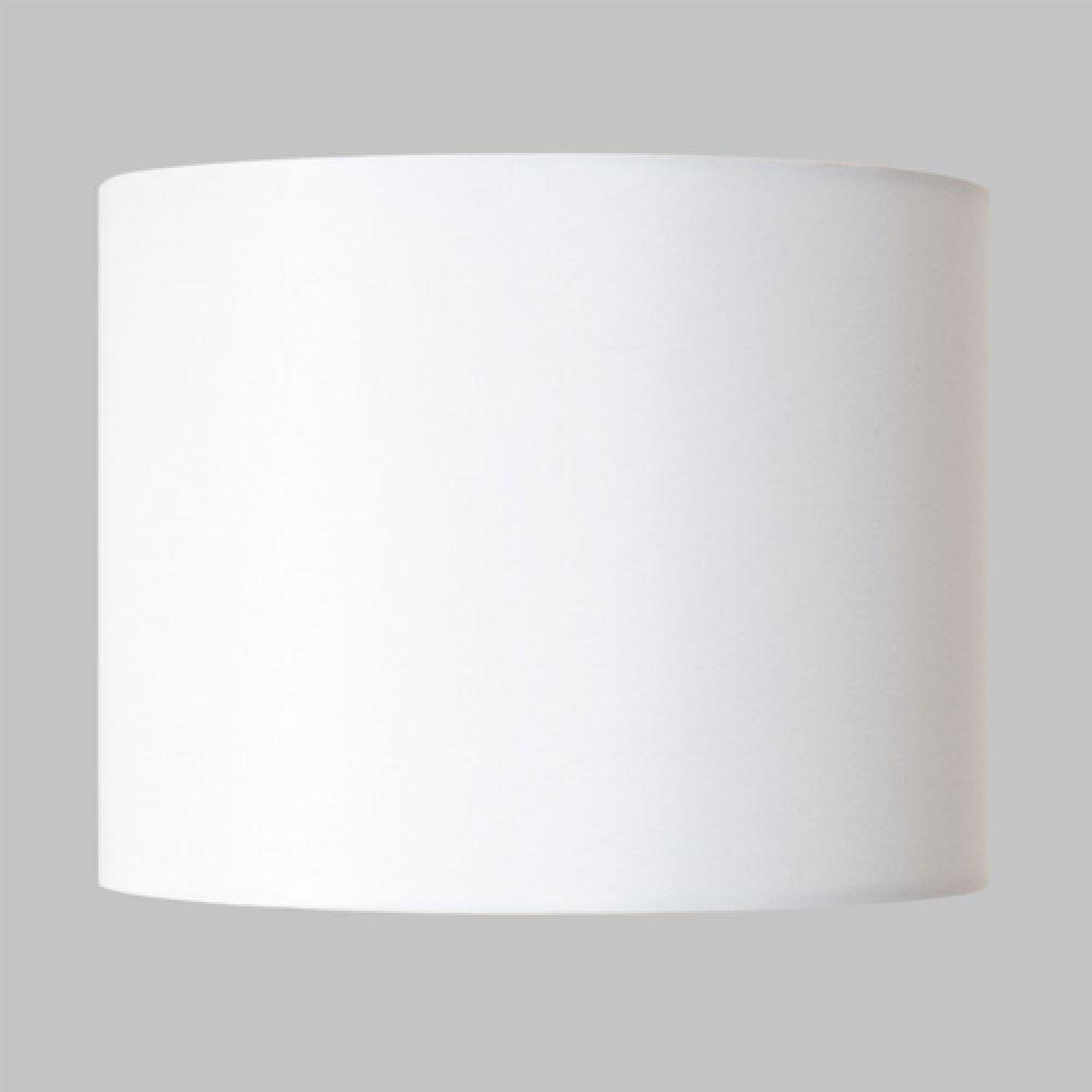 Astro Lighting 5016001 Drum 150 4061 White Fabric Shade