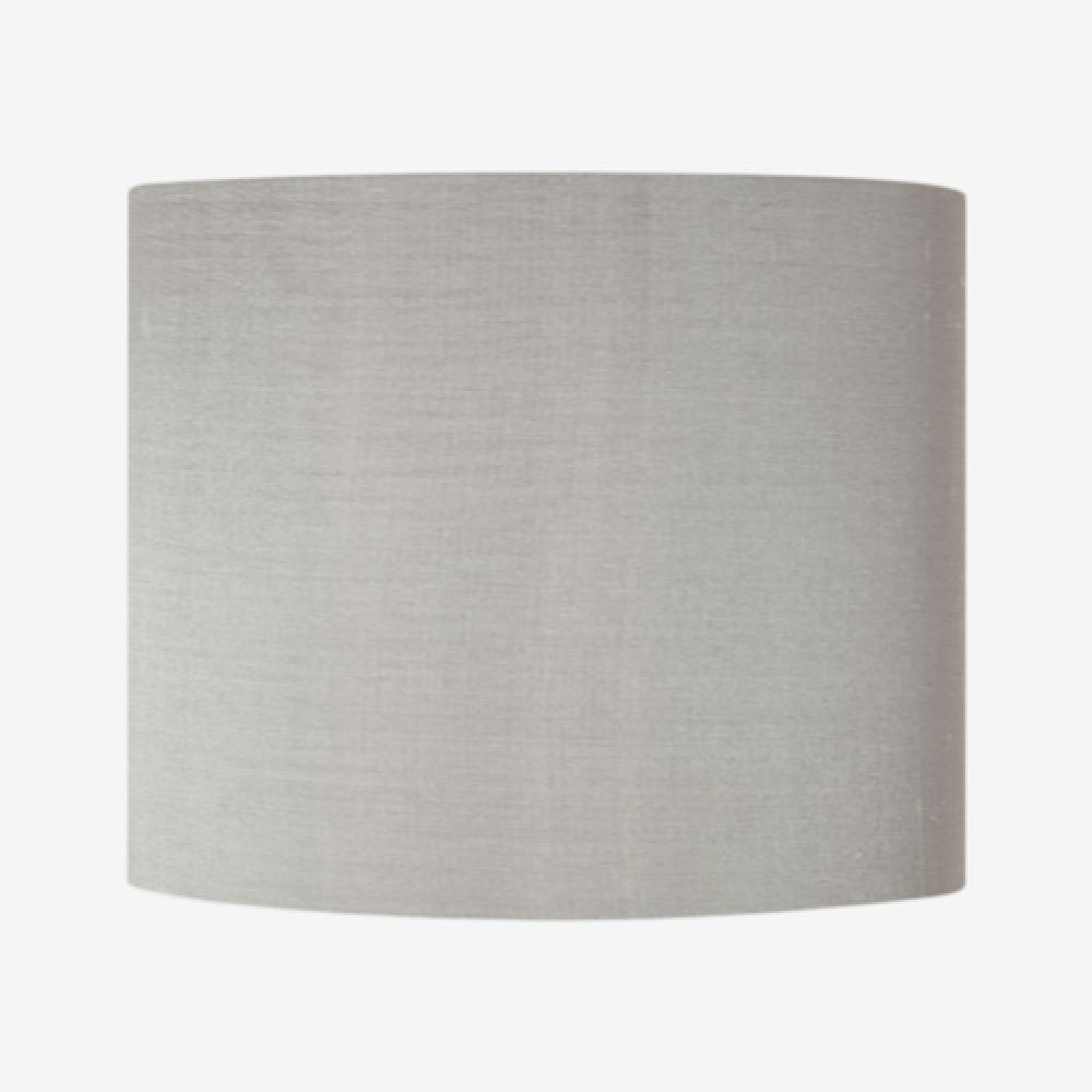 Astro Lighting 5016003 Drum 150 4063 Oyster Fabric Shade