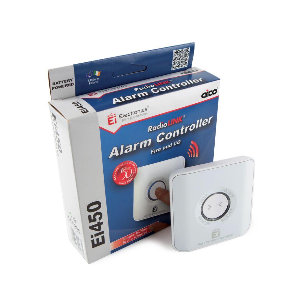 RadioLINK Alarm Controller