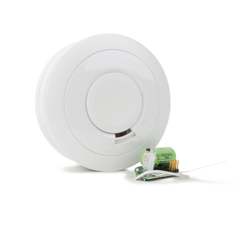 RadioLINK+ Battery Optical Alarm
