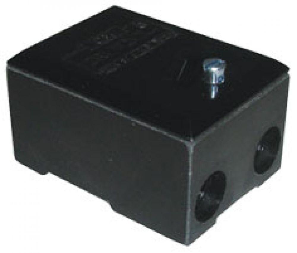 Greenbrook  5 Way 100A 25mm Service Connector Block