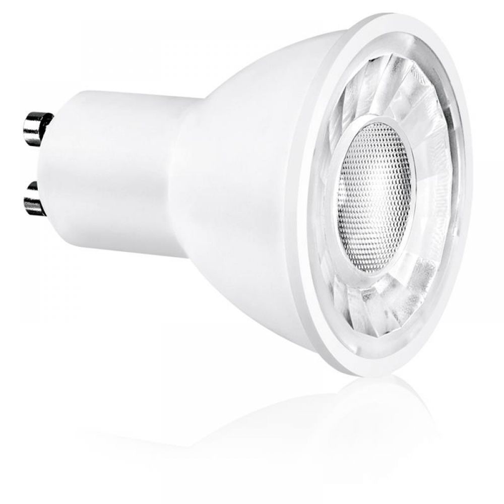 Enlite ICE™ 240V 5W GU10 Non-Dimmable LED Lamp - Warm White