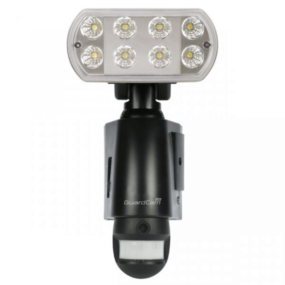 ESP External Area Protection GuardCam LED Combined Security LED Floodlight