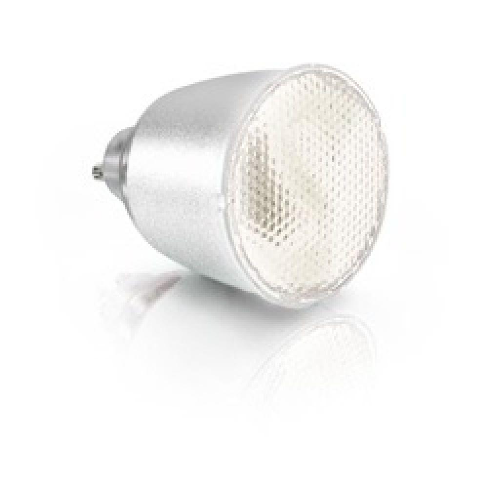 Aurora SGU10 11W Compact Flourescent Lamp Warm White