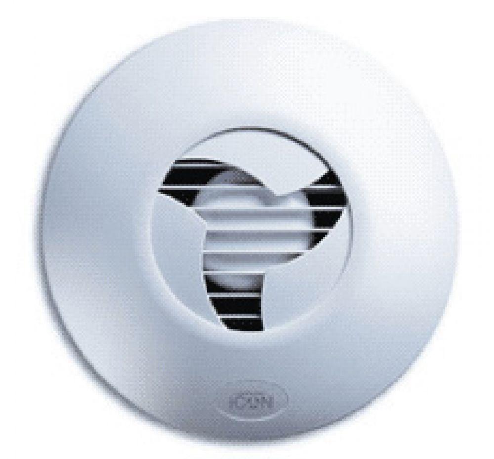 Airflow ICON60 Axial Fan 280 x 55mm 72l/sec 230V