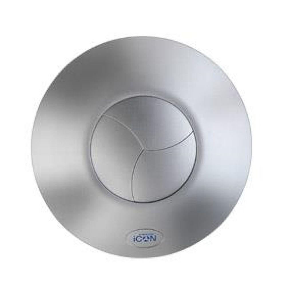 iCON 15 Silver Cover
