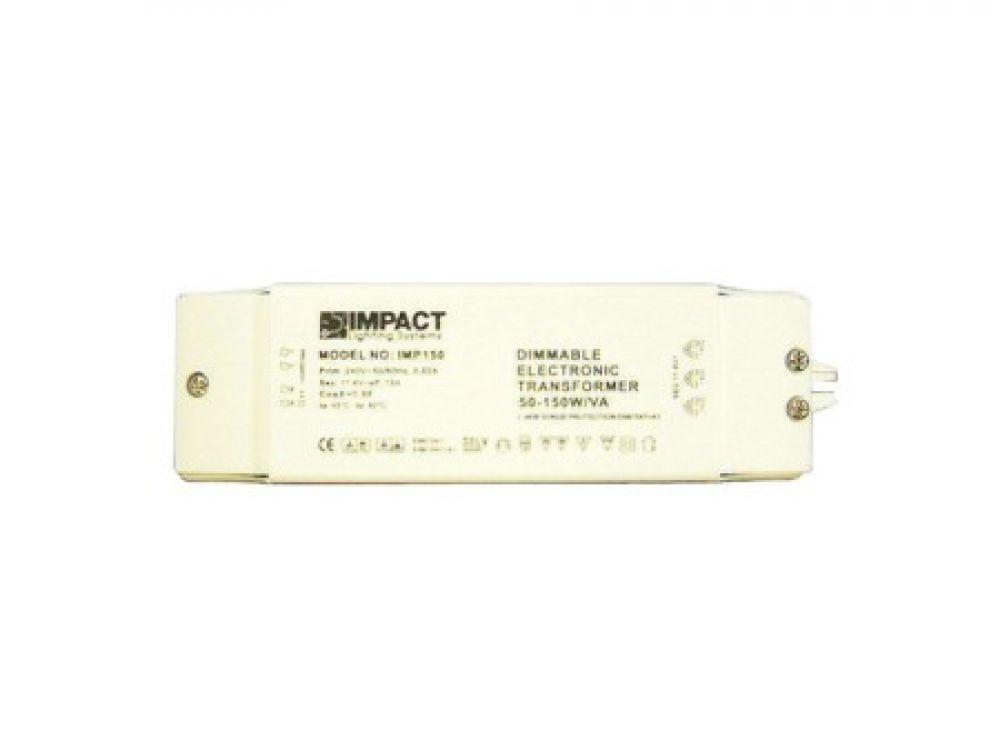 Electronic Dimmable Transformer,12v 50-150va,Soft Start