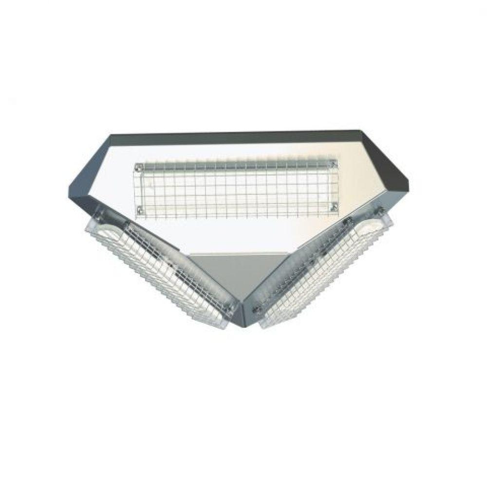 Herschel 1950W Advantage IR 360 Industrial Heater