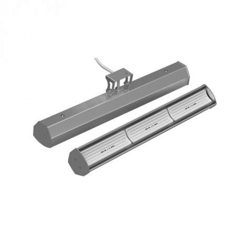 Herschel 1950W Advantage Industrial Heater Stainless Steel