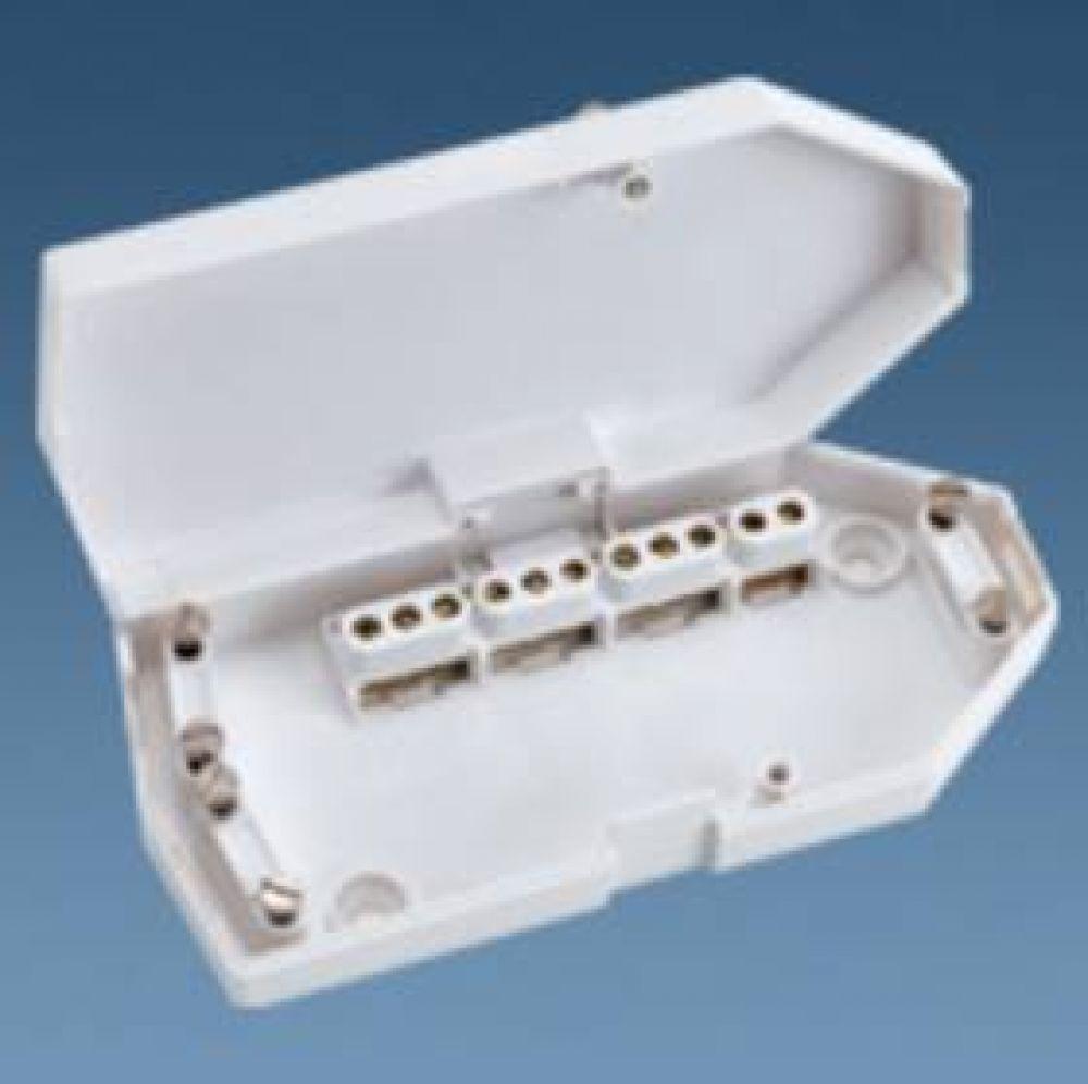 Ashley J501 16A Downlighter Junction Box