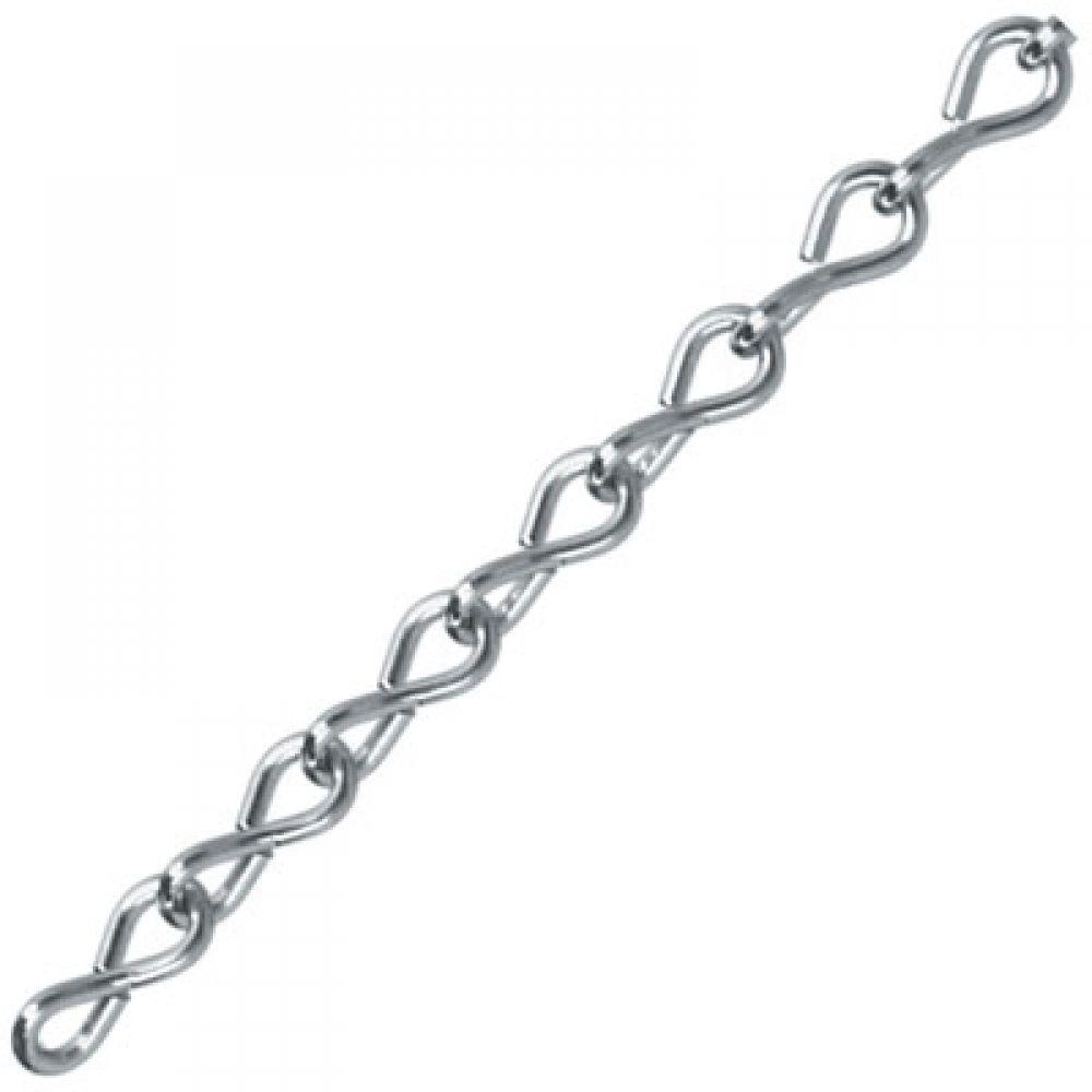 Greenbrook 1m Galvanised Jack Chain