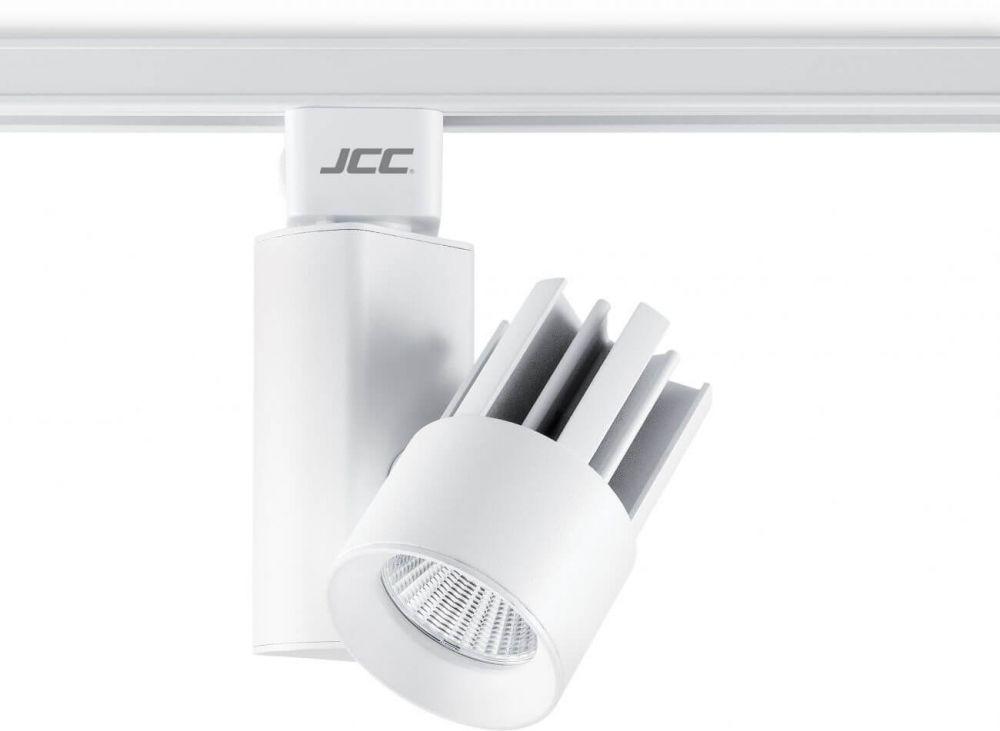 JCC StarSpot 1000 40ø 3000K LED Spotlight - White