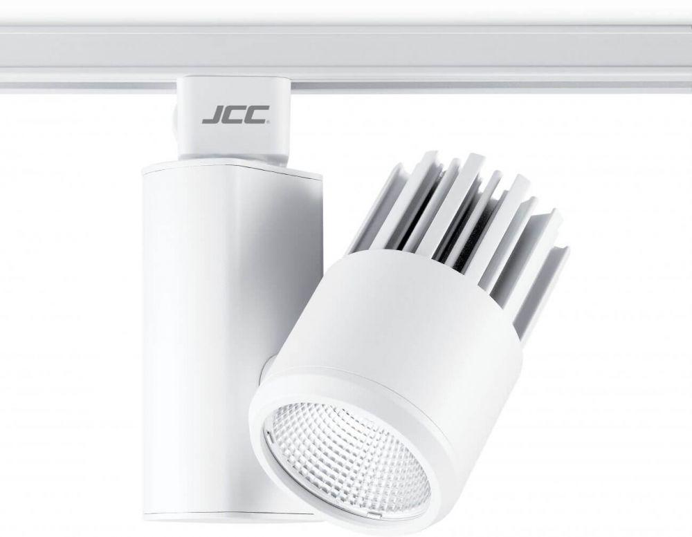 JCC StarSpot 1500 40ø 3000K LED Spotlight - White