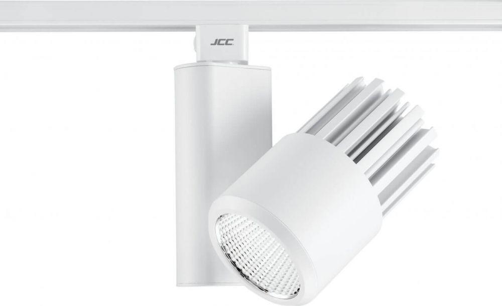 JCC StarSpot 3000 15ø 4000K LED Spotlight - White