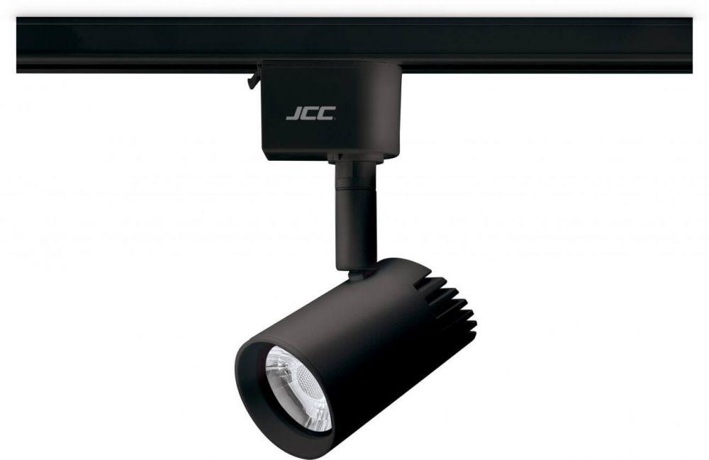 JCC StarSpot 600 36ø 3000K LED Spotlight - Black