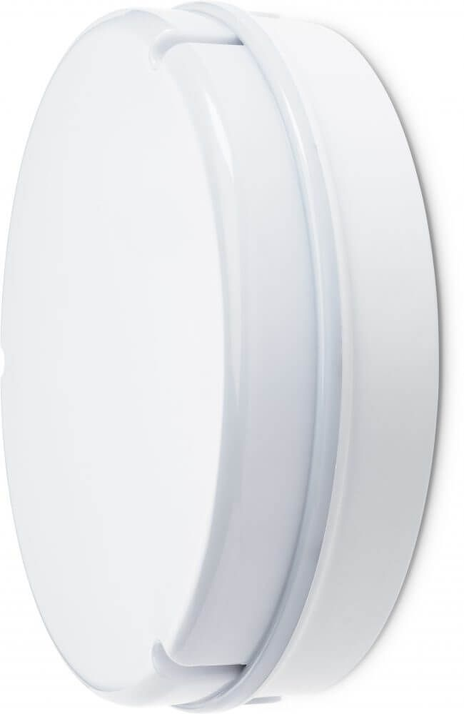 JCC RadiaLED Utility 21W IP65 Emergency - White with Opal Diffuser