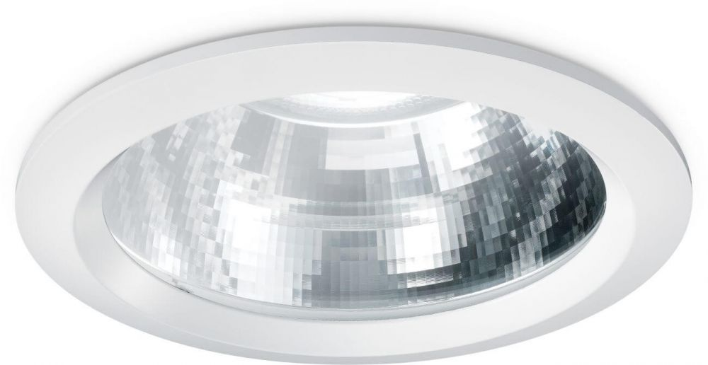 JCC Coral LED 16W DALI Dimmable Emergency LED Downlight