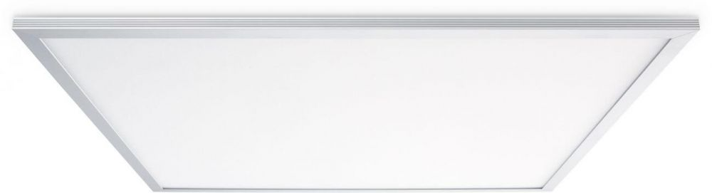 JCC SKYTILE 28W High Performance LED Flat Panel 1-10V Dimmable - Cool White
