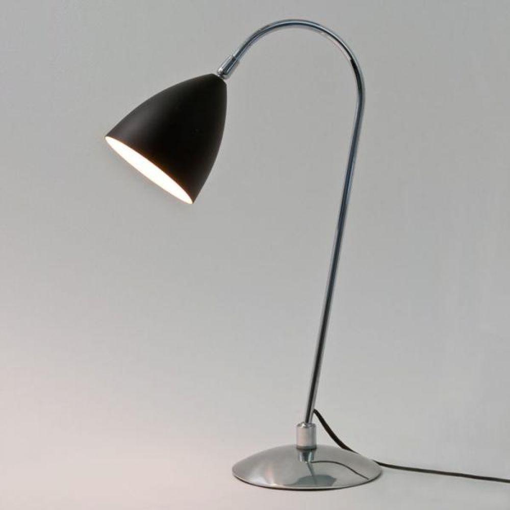 Astro Lighting 1223002 Joel Table 4544. Black Finish