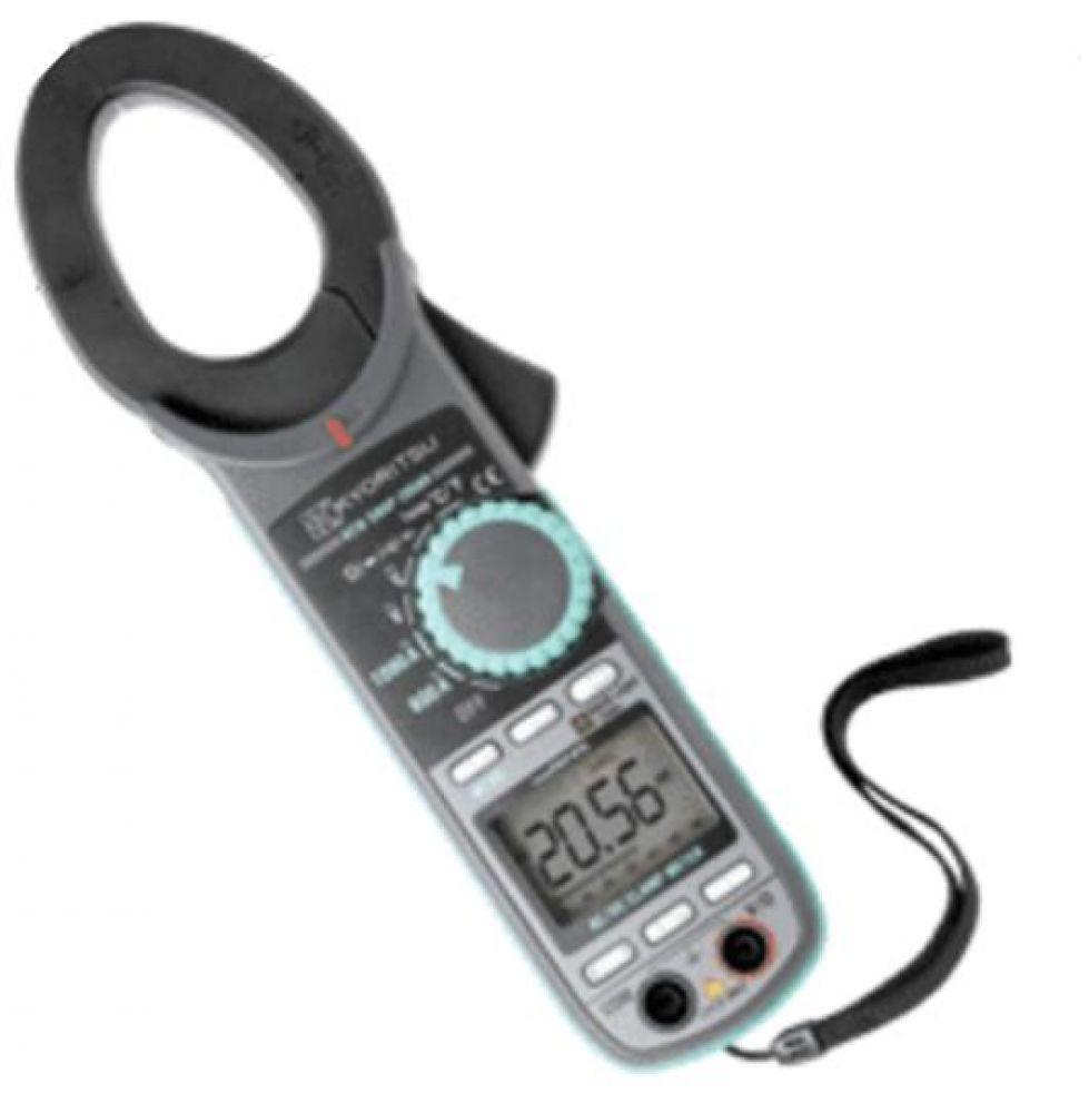 Kewtech KEW2056R True RMS AC/DC Digital Clamp Meter