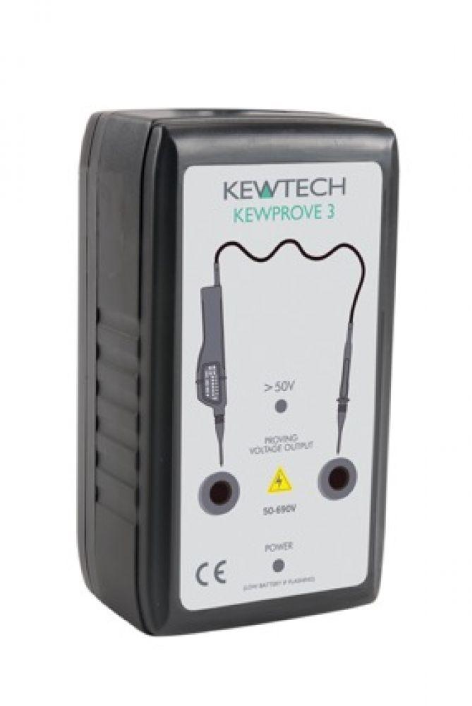 Kewtech 690V AC/DC Proving Unit