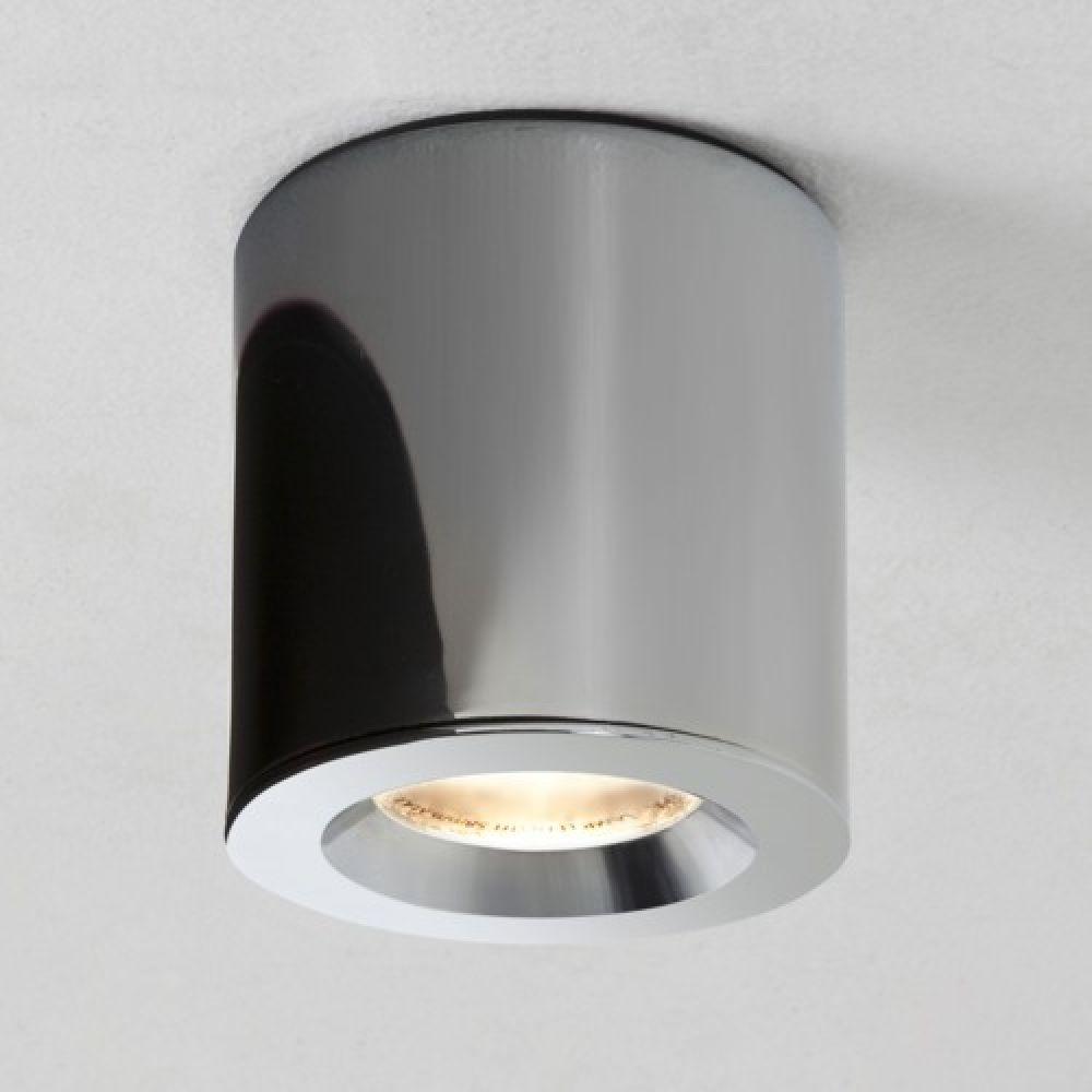 Astro Lighting 1326042 Kos II  Polished Chrome 1 x 6W Max LED GU10