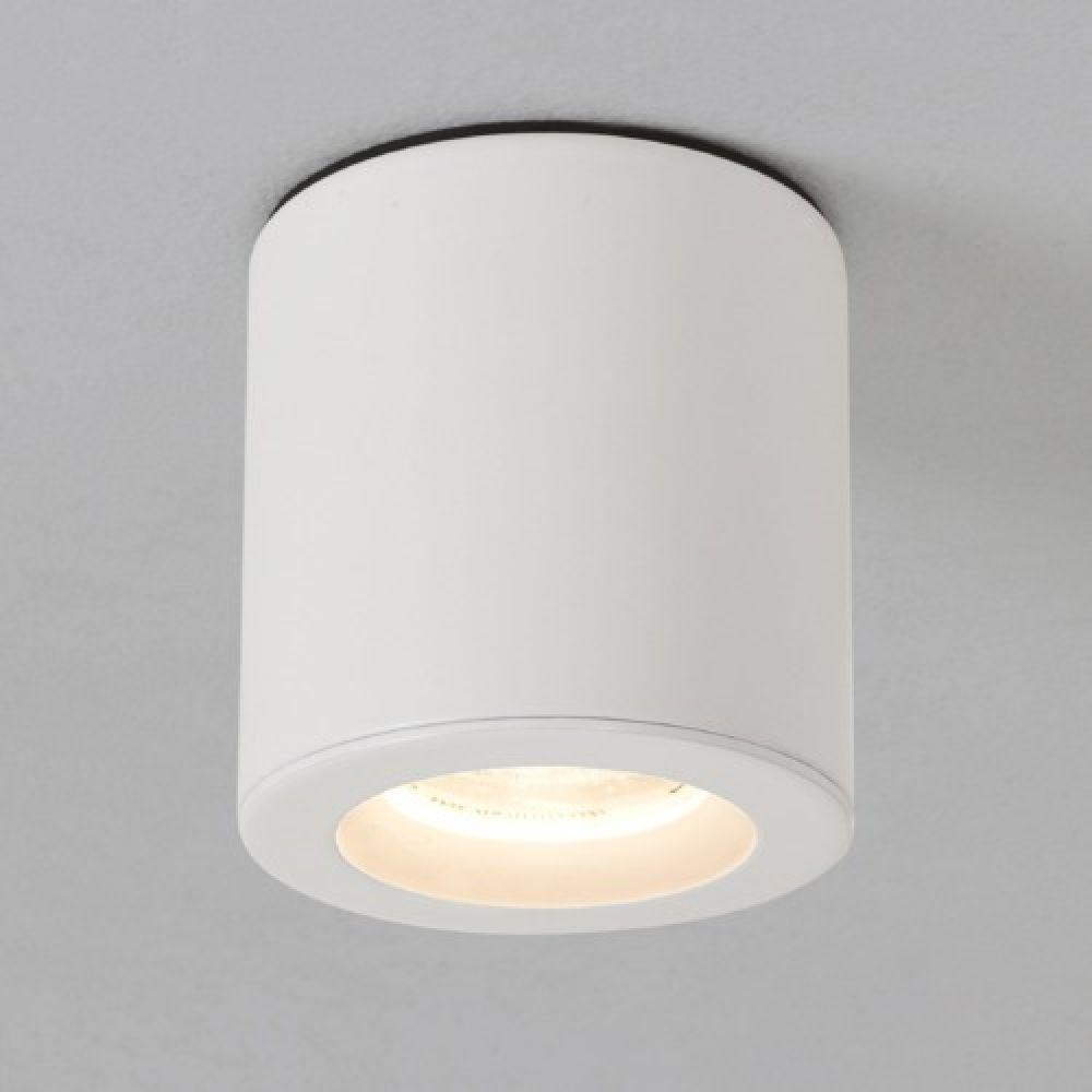 Astro Lighting 1326002 Kos 7176 Interior Ceiling Light. White Finish