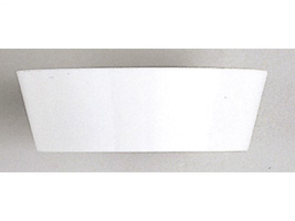 MK 2051WHI White Mounting Block