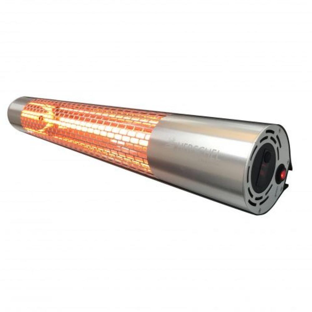 Herschel 2000W California Silver Space Heater