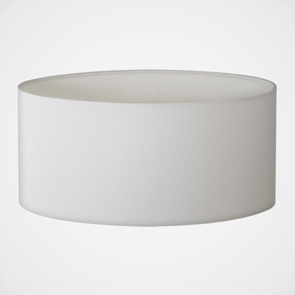 Astro Lighting 5014001 Oval 4054 White Fabric Shade