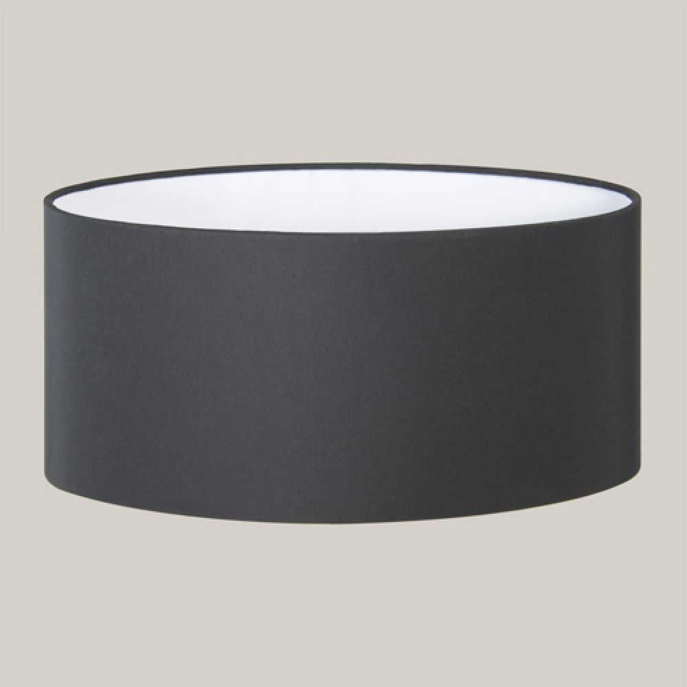 Astro Lighting 5014002 Oval 4055 Black Fabric Shade