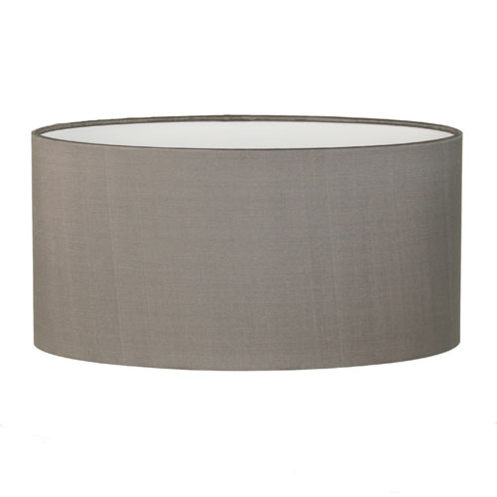 Astro Lighting 5014003 Oval 4065 Oyster Fabric Shade