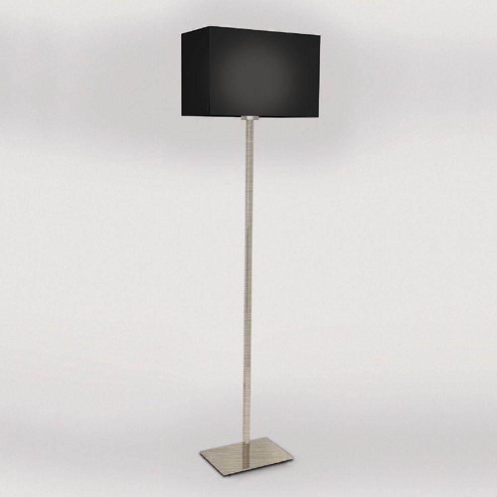 Astro Lighting 1080017 Park Lane Floor 4517 Table Light. Matt Nickel Finish