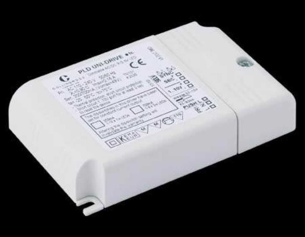 Collingwood 350mA 1-10V Dimmable LED Driver
