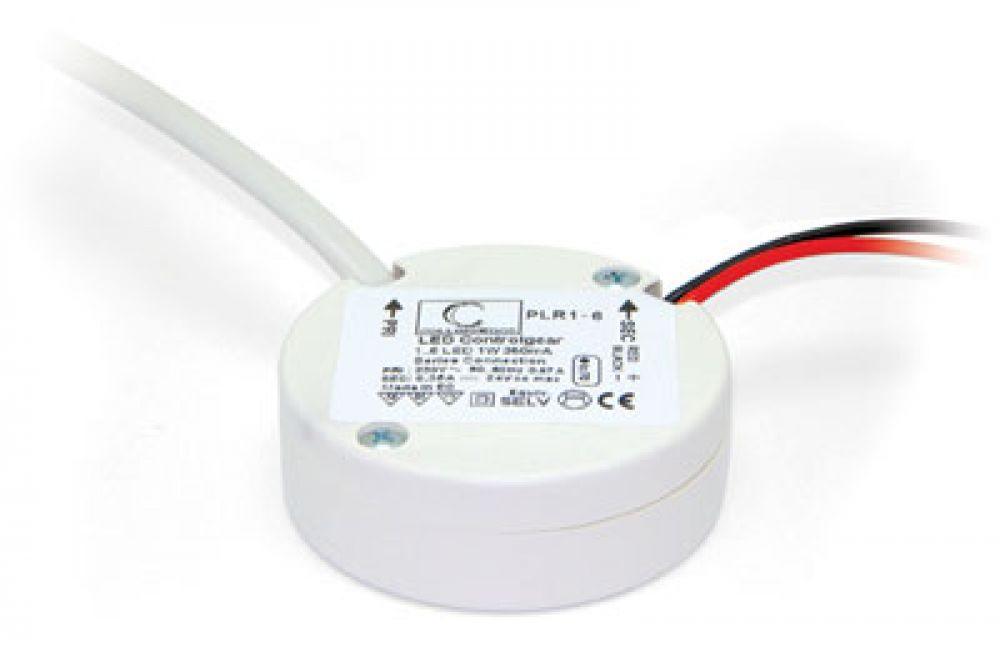 Collingwood 350mA 1-5W LED Driver
