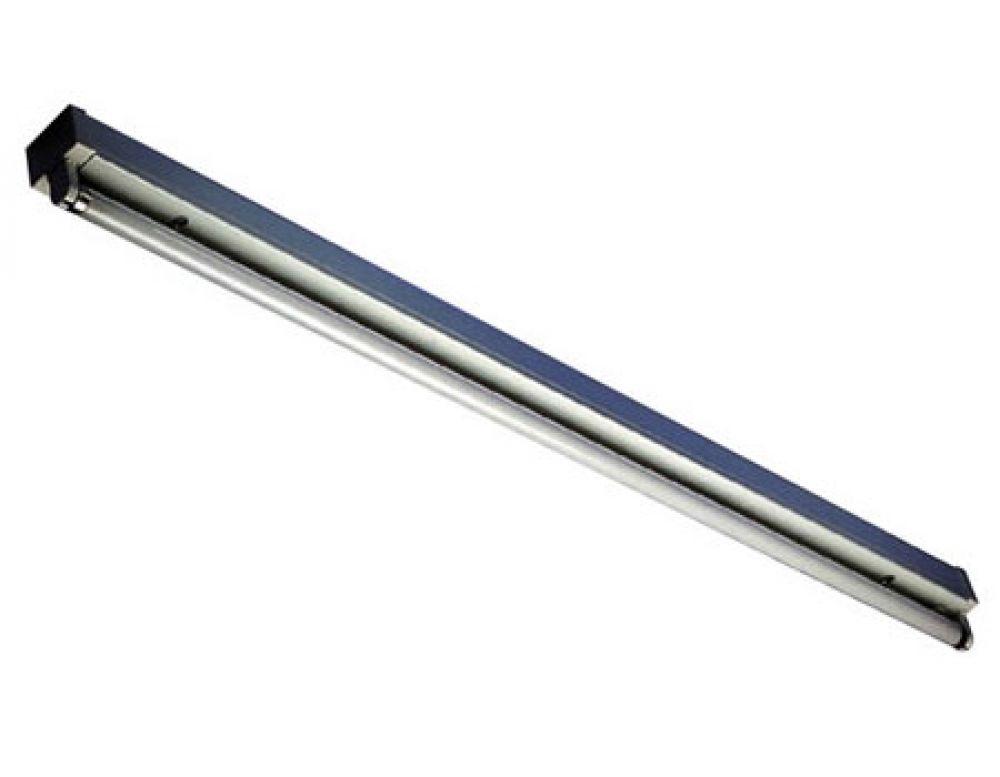 Thorn Poppack PP158Z Single 5 Fluorescent Batten Fitting, 1 x 58W Lamp