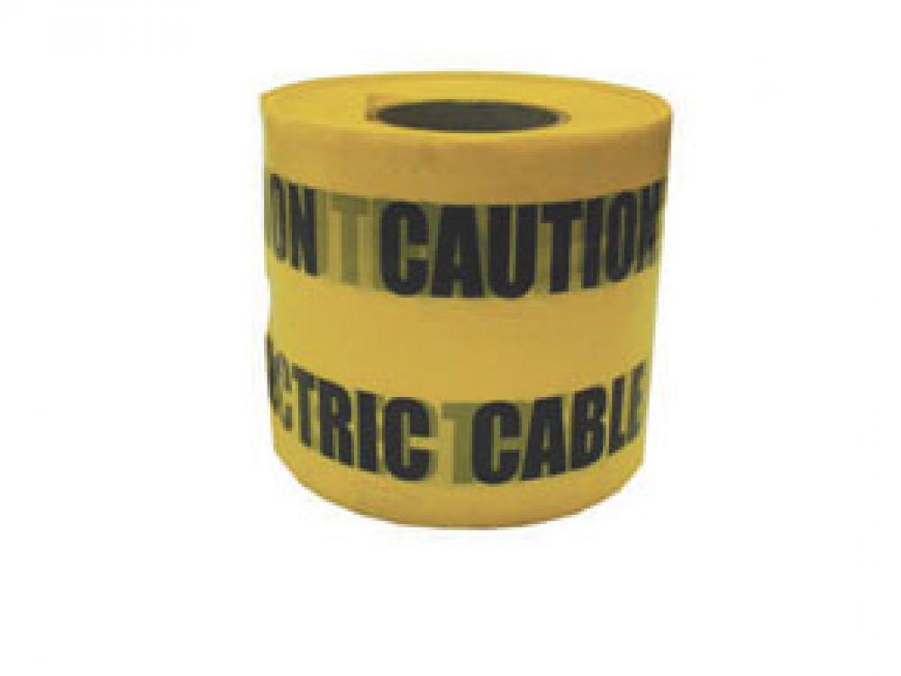 Greenbrook Underground Warning Tape 150mm x 365m