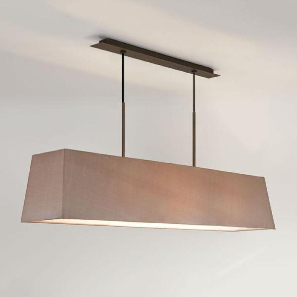 Astro Lighting 1320002 Rafina 7155 Interior Pendant. Bronze Finish