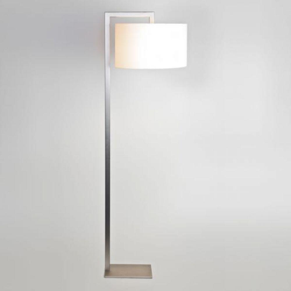 Astro Lighting 1222002 Ravello Floor 4538 Floor Lamp. Matt Nickel Finish
