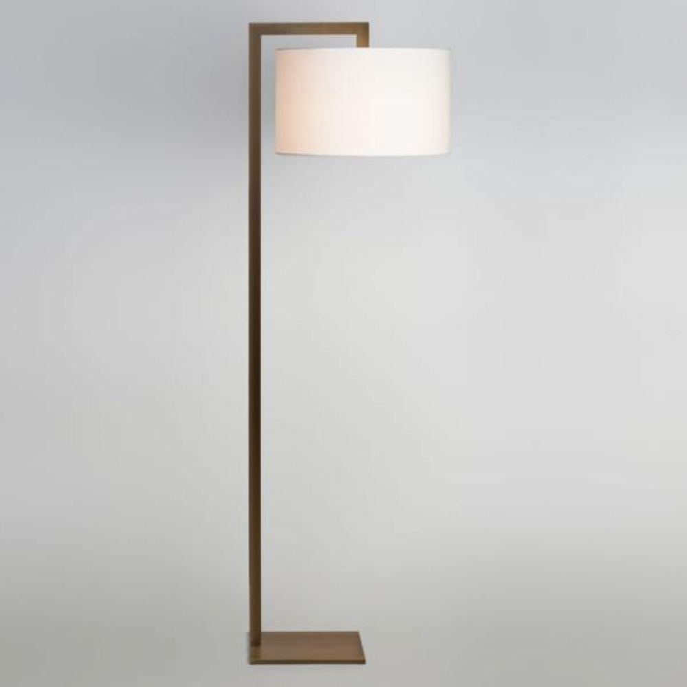 Astro Lighting 1222003 Ravello Floor 4539 Floor Lamp. Bronze Finish