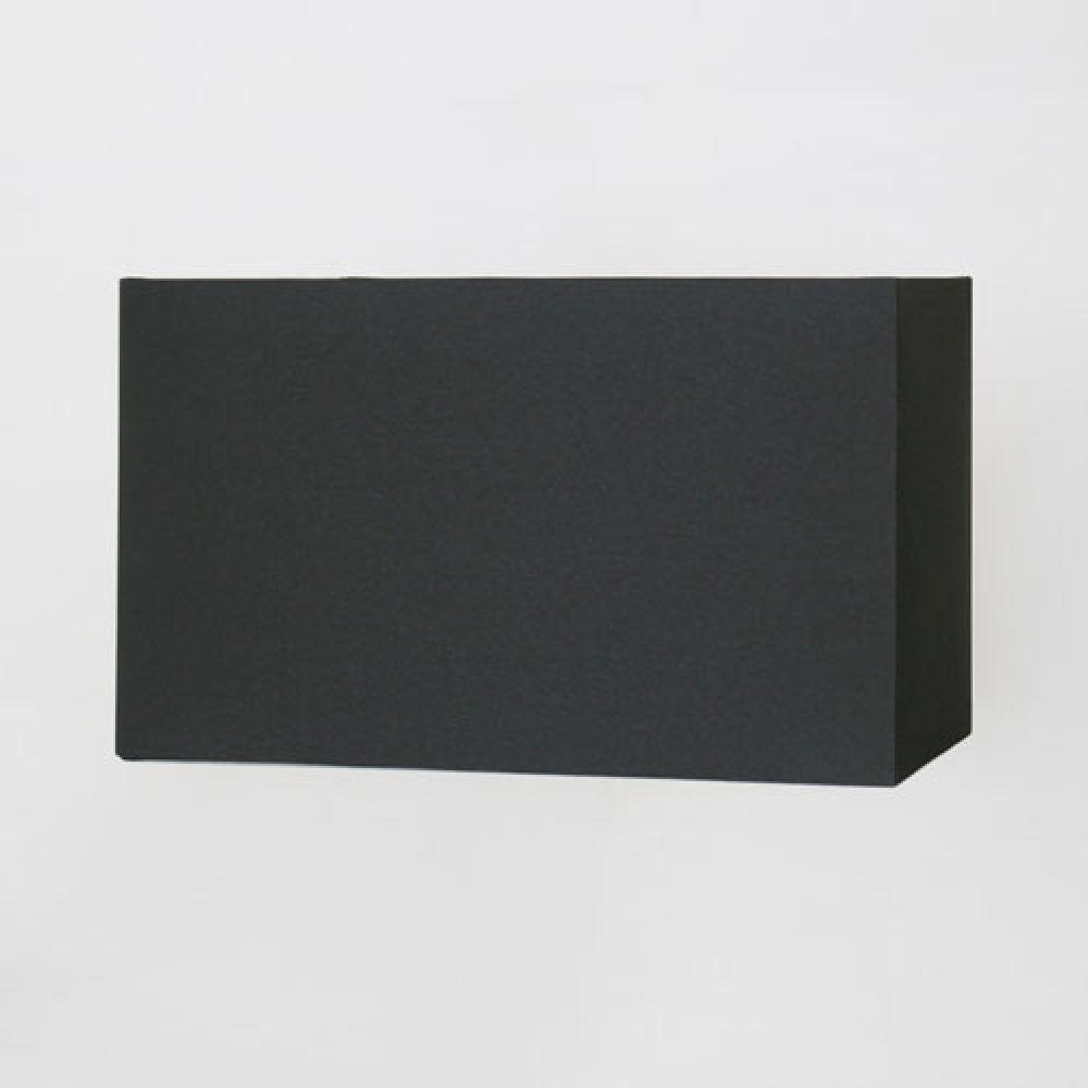 Astro Lighting 5011002 Rectangular 180 4030 Black Fabric Shade