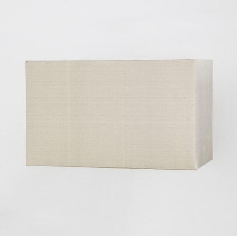 Astro Lighting 5011003 Rectangular 180 4067 Oyster Fabric Shade