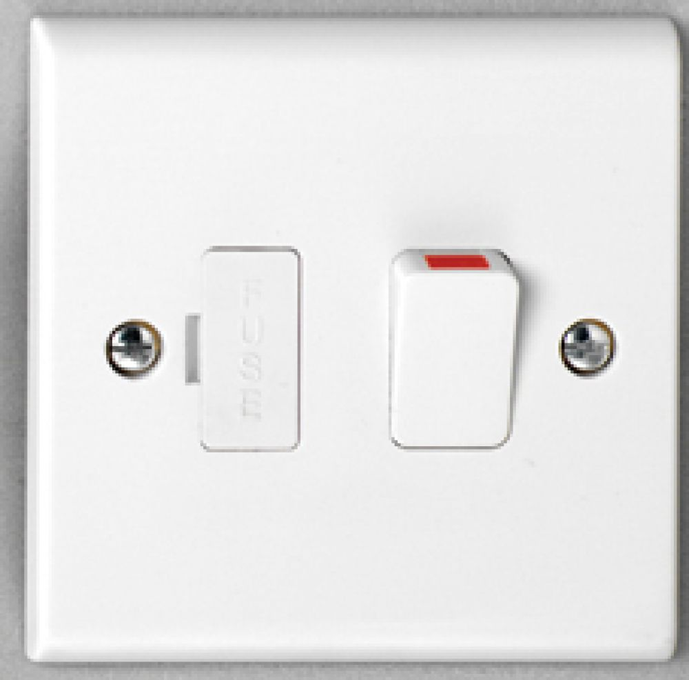 Deta S1370 13A Switched Spur